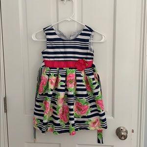 Spring Easter dress size 4t